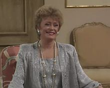 blanche devereaux character analysis Blanche devereaux of the golden girls was basically a precursor to samantha jones' character on sex and the city blanche was a southern debutante, who knew she was.