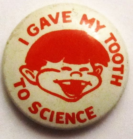 I-Gave-My-Tooth-To-Science